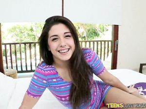 Cook Tv My Teen Video 111
